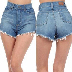 Pants - GJG Denim Shorts